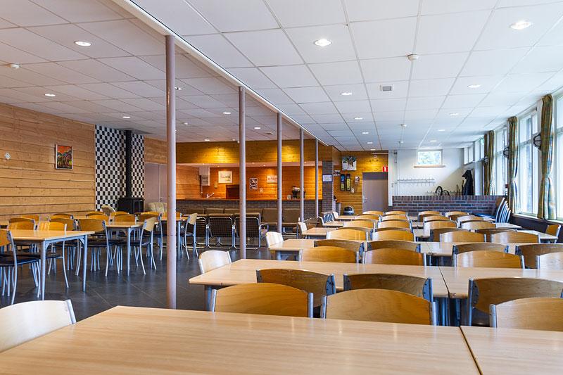 Vakantiehuis De Vos Lunteren