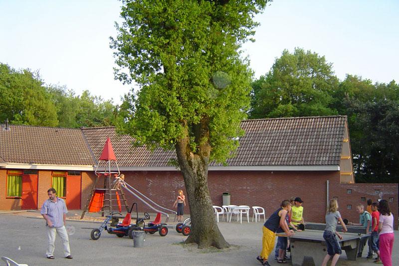 vermaak in Gelderland vanaf groepsaccommodatie De Wildwal