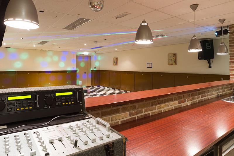 Het Uiltje voor bijeenkomsten, reunies, workshops