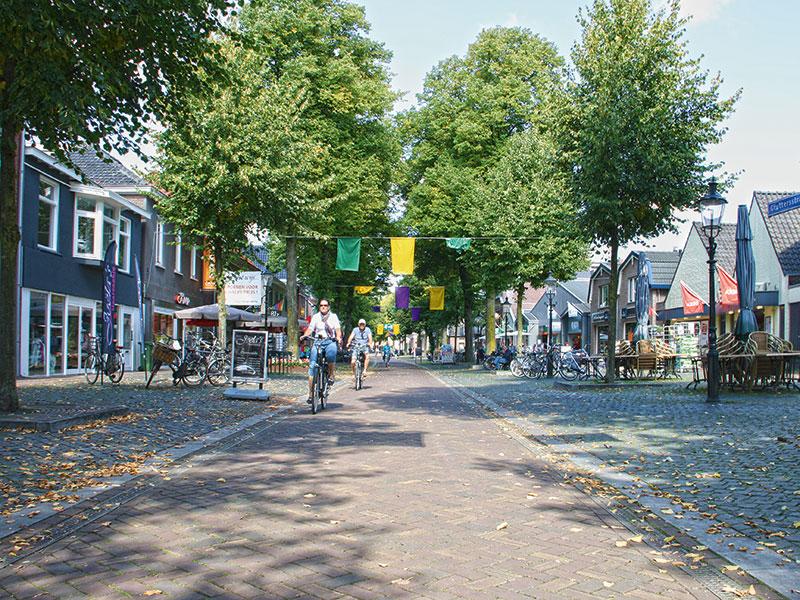 uitstapjes Gelderland